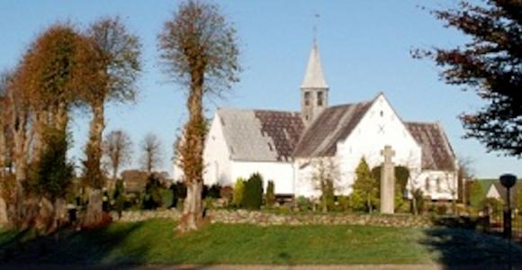 Hoptrup Kirke