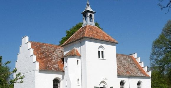 Kyndby Kirke