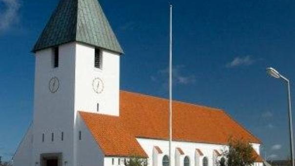 Kirkens Voksenkor