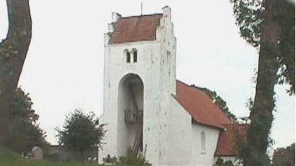 Gudstjeneste - Torrild kirke (KSB)