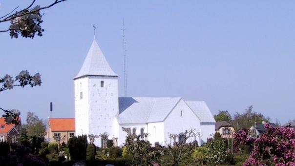 Koncert i Ansager Kirke