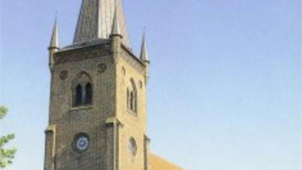 Højmesse i Sct. Nicolai Kirke