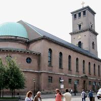 Gudstjeneste: Morgenandagt v/ Anders Gadegaard