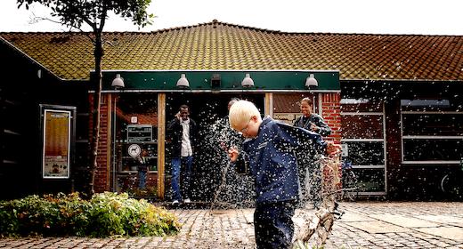 Tine Høeg om