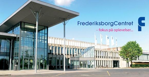 FrederiksborgCentret