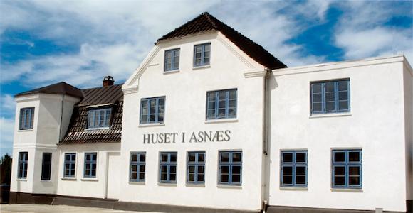 Huset i Asnæs