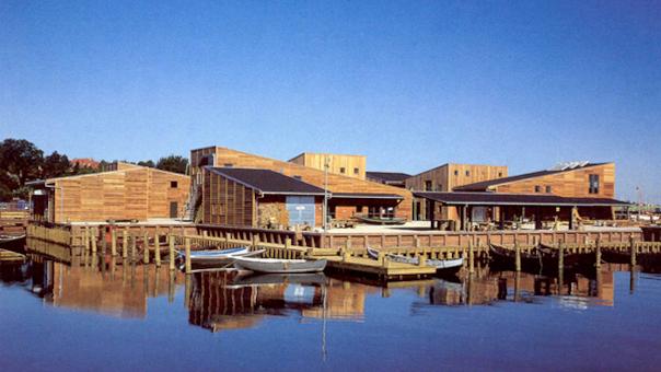Havnedans på Museumsøen - efter Corona-regler