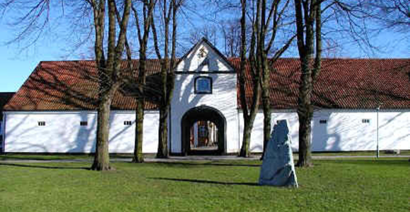 Kastrupgårdsamlingen