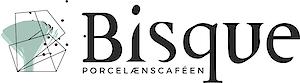 Bisque porcelænscafeen