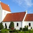 Gudstjeneste-Nøvling kirke