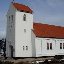 Koncert v. Skjern Messingkvintet og ELM-koret, Skjern.