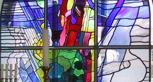 Gudstjeneste Uhre Kirke