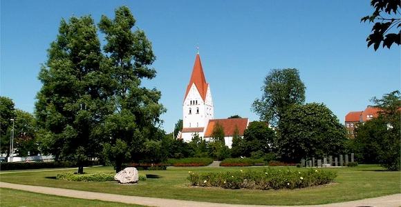 Sankt Severin Kirke