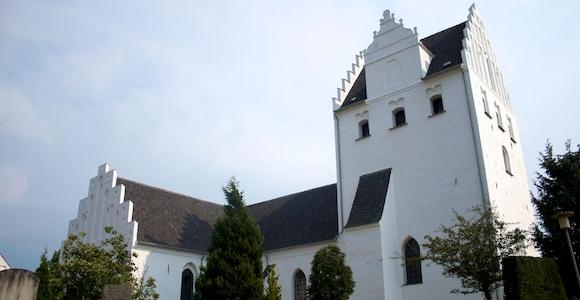 Vindinge Kirke