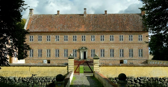 Herregaardsmuseet Selsø Slot