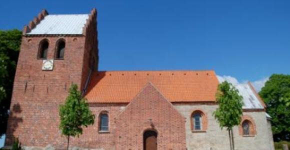 Skuldelev Kirke