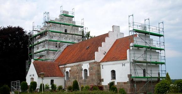 Ellinge Kirke