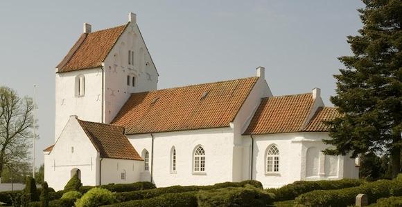 Vallekilde Kirke