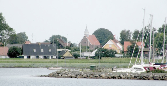Aarø Kirke