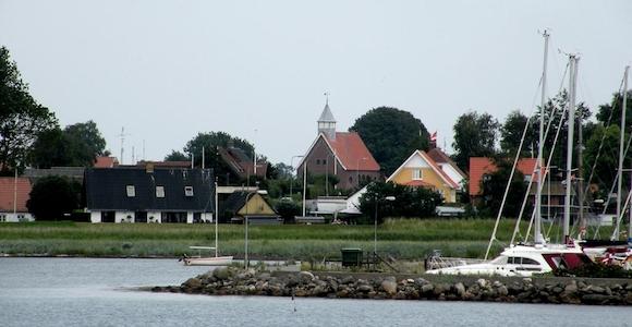 Årø Kirke