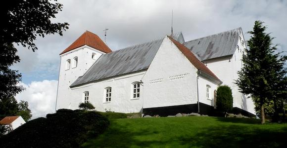 Vonsbæk Kirke
