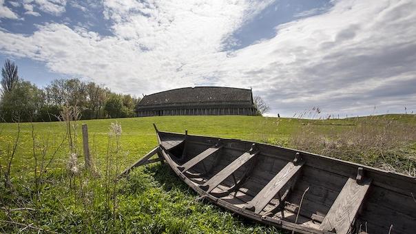 Temarundvisninger på Vikingeborgen Trelleborg