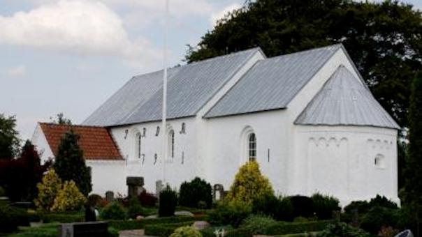 Folkemusik fra Vendsyssel ved Bugge & Jensen i Ørum Kirke
