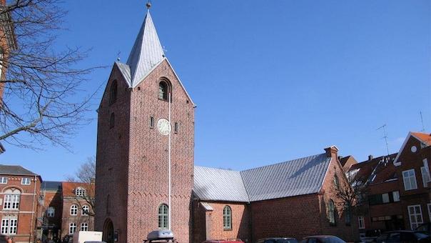 Sommerkoncert. Orgelsafari v/ Klaus V. Jensen
