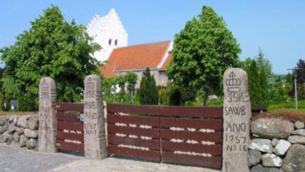 Aftensang - Hundslund Kirke