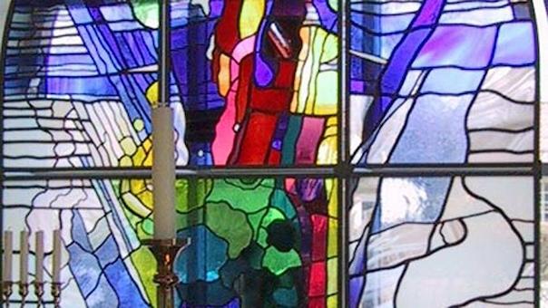 Gudstjeneste: Uhre kirke