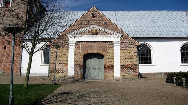 Højmesse i Bjolderup Kirke