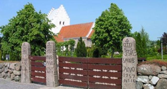 Offentligt menighedsrådsmøde - Hundslund Kirkehus