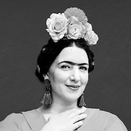 Viva la Frida.