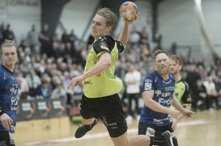 HTH Herreligaen - Nordsjælland Håndbold vs Fredericia Håndboldklub