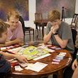 Spil dit yndlingsbrætspil i hyggelige omgivelser på Holstebro Museum