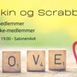 Solskin og Scrabble