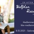 En aften med Halfdan Rasmussen