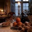 Jul på Selsø