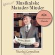 Musikalske Matador-minder