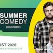 Summer.Comedy Holstebro 2020