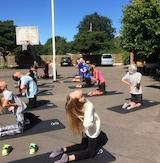 Yoga for alle - Aktiv Ø
