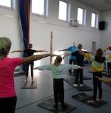 Hatha Yoga - Aktiv Ø