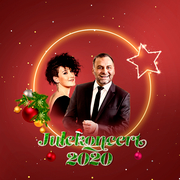 Jesper Lundgaard - Julekoncert 2020