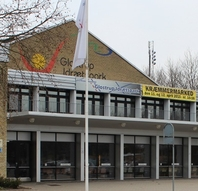 Kræmmer- og loppemarked i Glostrup Hallen
