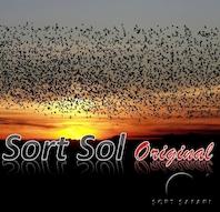 Sort Sol (afg. Tønder)