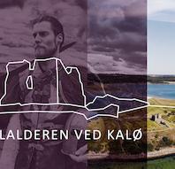 Middelalderen ved Kalø - åben udgravning