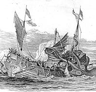 Vinterferietema: Havets Mysterier