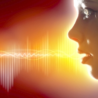 At være lyssanger