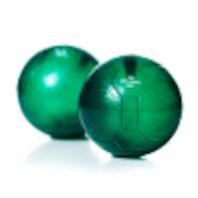 Forløs og giv fri - med bolde, bevægelser og bekræftelser