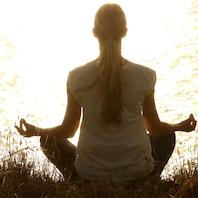 Yoga og Stilhed